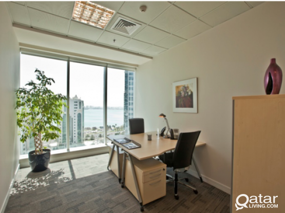 WESTBAY BASED OFFICE SPACE WE HAVE THEM - CALL NOW TO DICUSS
