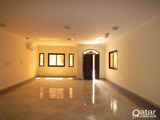 New Villa Compound For Rent In Ein Khalid