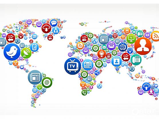 Social Media Account Management - Qatar