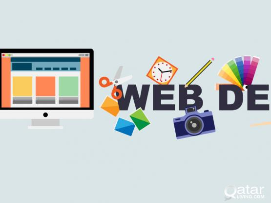 Need a professional websites?