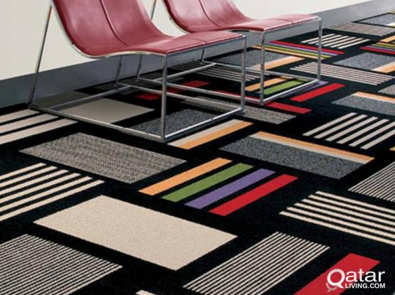 Carpets Project