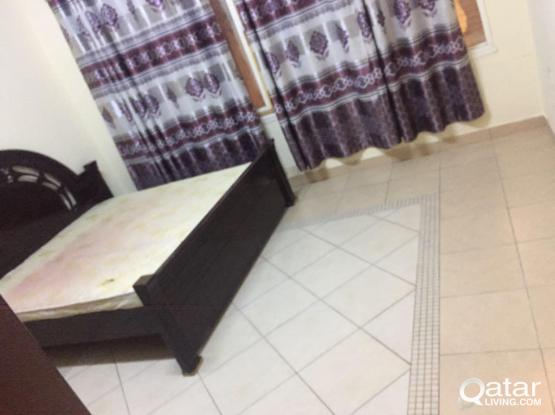 Family accomodation available in New Rayan