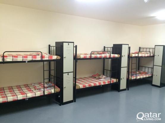 Labour  Staff Accommodation