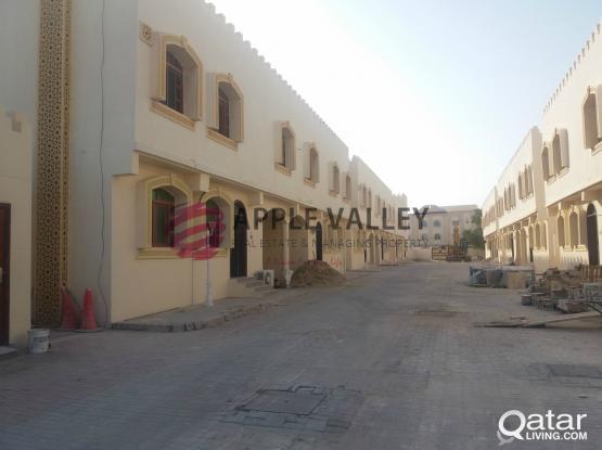 Staff Accommodation Villa Compound for rent In Wakara