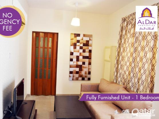 No Commission - All Utilities and Wifi Included - One Month Free - Beautiful Inviting Fully Furnished Home Beside Doha Festival City Mall