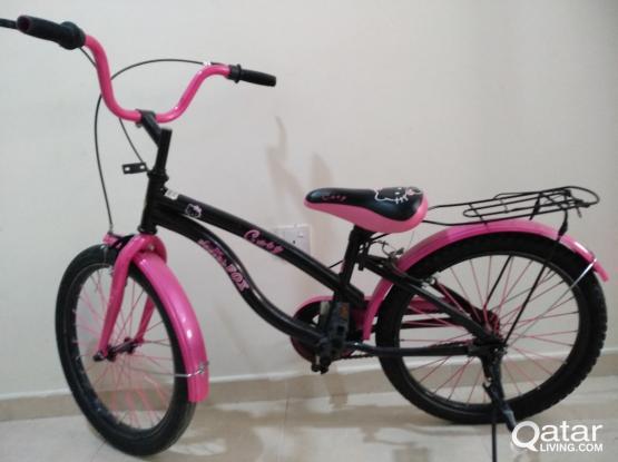 Cycle(GIRLS)