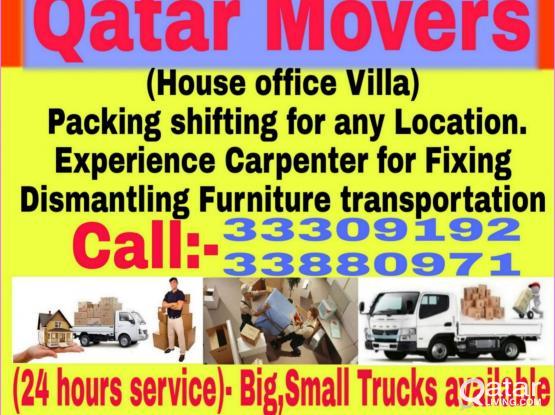 Moving & shifting service, 33309192