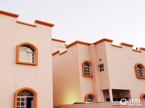 Brand New 1BHK in Ain Khalid Close to 01Mall Mega Mart
