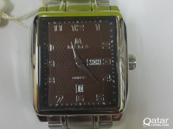 New watch, beautiful