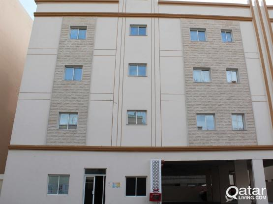 """No Commission""  Making Partition Beautiful 2BHK Apartment Available For Family & Executive Bachelor In Bin Omran...."