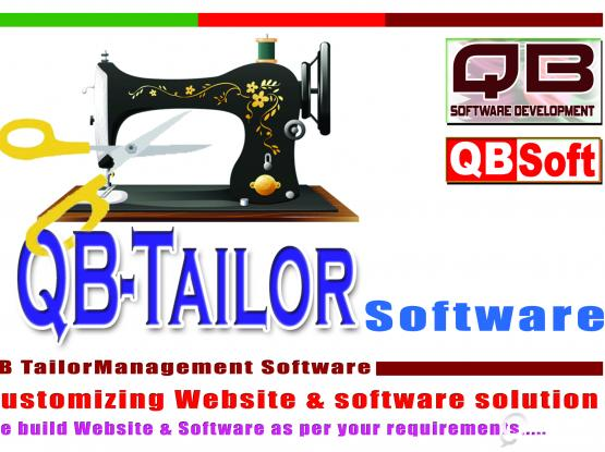 QB-Tailor Management Application