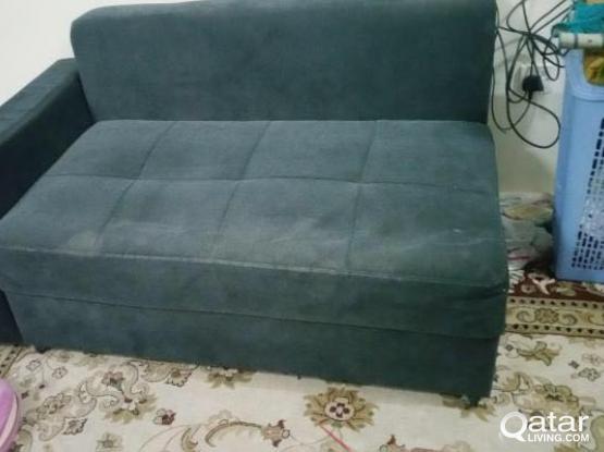 IKEA SOFA CUM BED FOR SALE