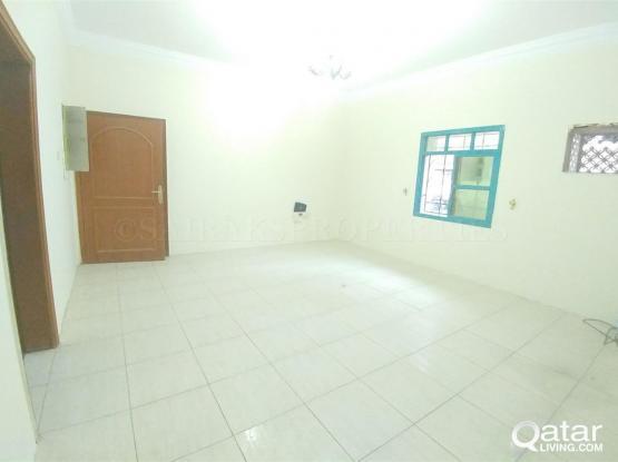 2BHK Unfurnished Apartment for Rent- Al Muntazah