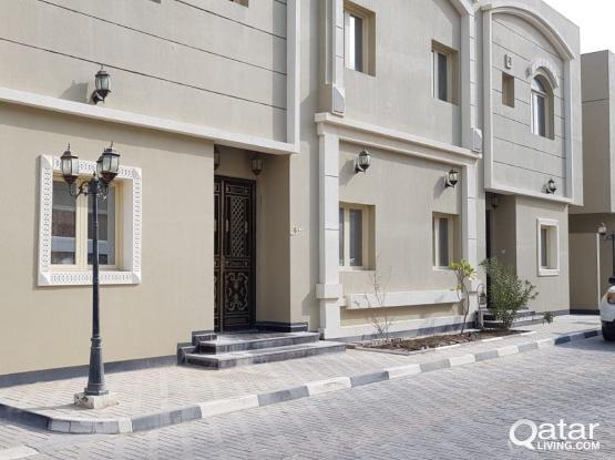Compound Villa in Al Kheesa near IKEA and Doha Festival City