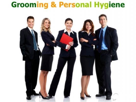 Staff Grooming & Etiquette For Hospitality Industry