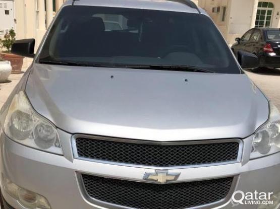 Chevrolet Traverse LS 2012