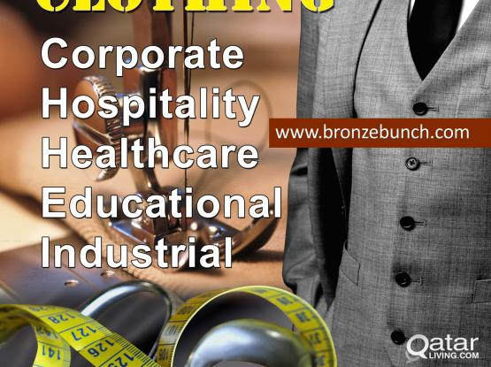 UNIFORMS FOR ALL BUSINESS PROFESSIONALS