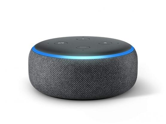 3rd Gen Echo Dot (Amazon Alexa) Speaker - Brand New