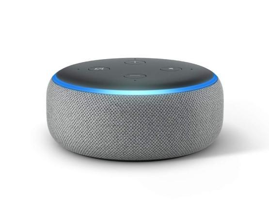 Amazon Echo Dot 3rd Generation (Latest) - Brand New