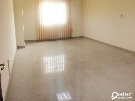 [1-Month free] Unfurnished, 2-Room Office Space in Al Rayyan [Negotiable]