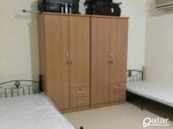 Bed space available for  Professionals at Mansoura