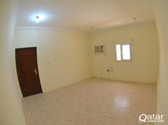 SPACIOUS STUDIO AVAILABLE IN ABU HAMOUR