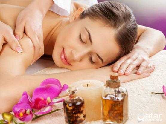 Star Class and Certified Massage Therapy-   Home Service