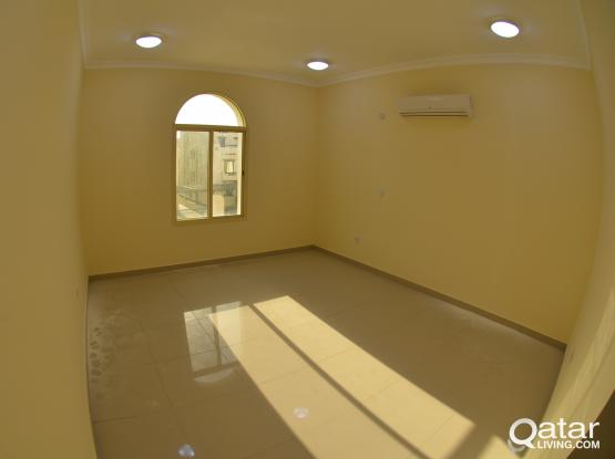 SPACIOUS 2 BHK WITH A/C's INCLUDING W/E IN HILAL
