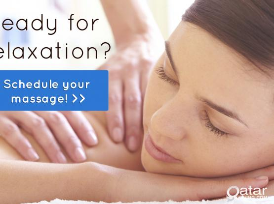 Star Class and Certified Massage Therapy-  Home/Hotel Service