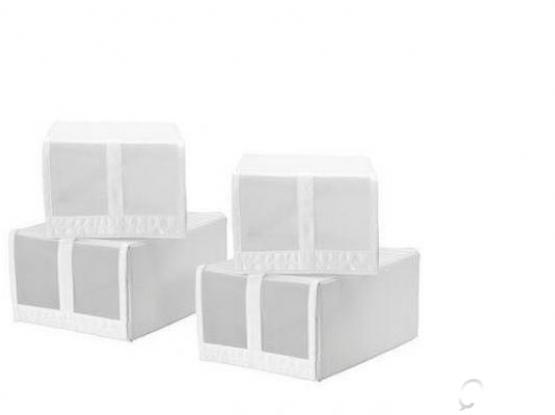 IKEA Brand New Shoe organizer pack of 4