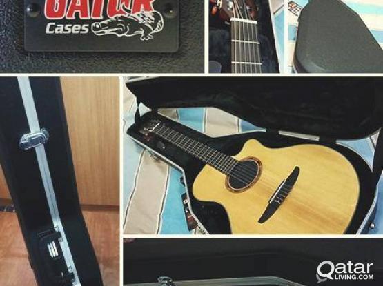 Yamaha NTX700 Nylon Acoustic Guitar