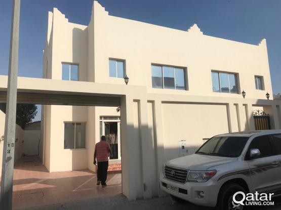 STAND ALONE VILLA FOR RENT IN WAKRA (NEAR RETAIL MART) EX BACHELORS / FAMILY ALLOWED