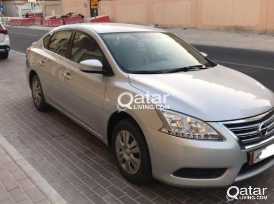 Nissan Sentra 1.6L 2014