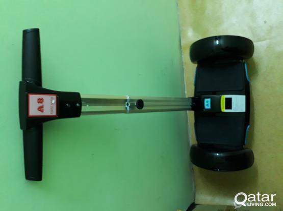 balance svooter / segway