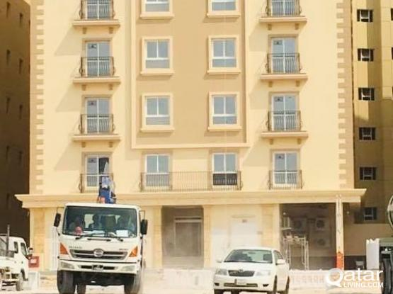 Brand New and Spacious Two Bedroom Apartment available Mansour