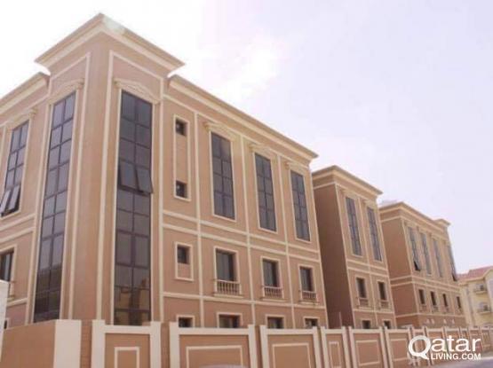 2 bedrooms apartment 2 month free in al nasr