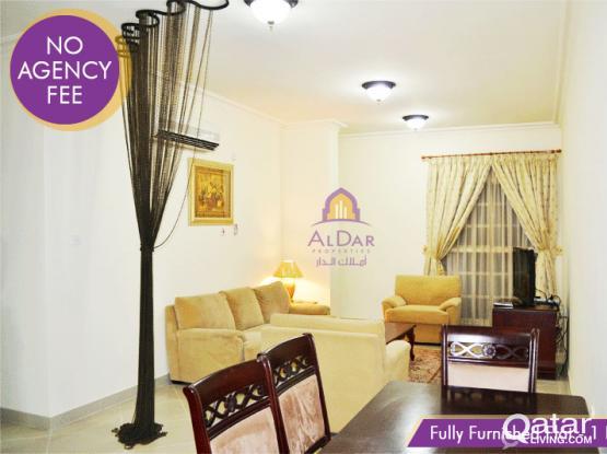 Fully furnished 1 bedroom in Bin Mahmoud