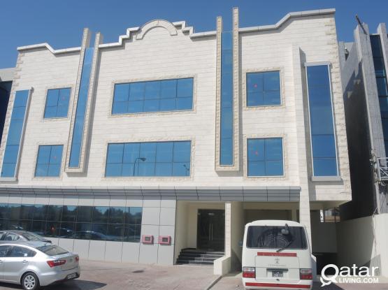Spacious Office Space in FEREEJ CLIP/Bin Omran //NO COMMISSION NO DEPOSIT//