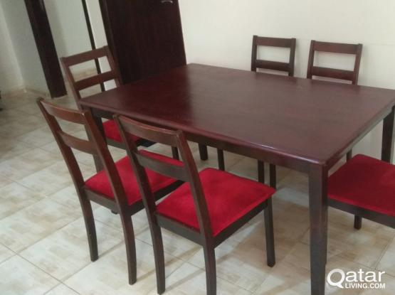 URGENT SALE , Dining table