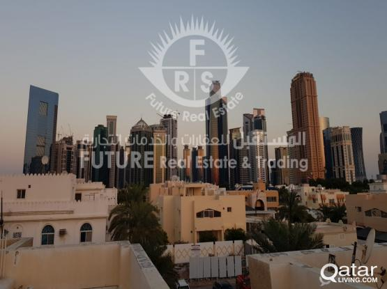 For rent Semi Commercial villa in Dafna