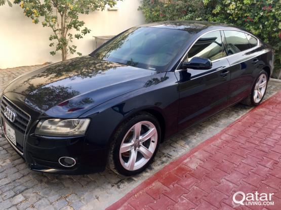 Audi A5 2.0 T 2010