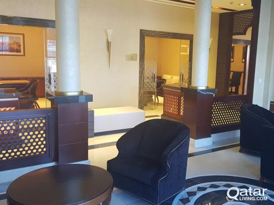 Luxury Fully Furnished & Fitted office