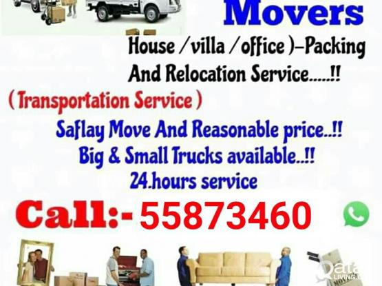 we are moving and shifting furniture Call 33551589