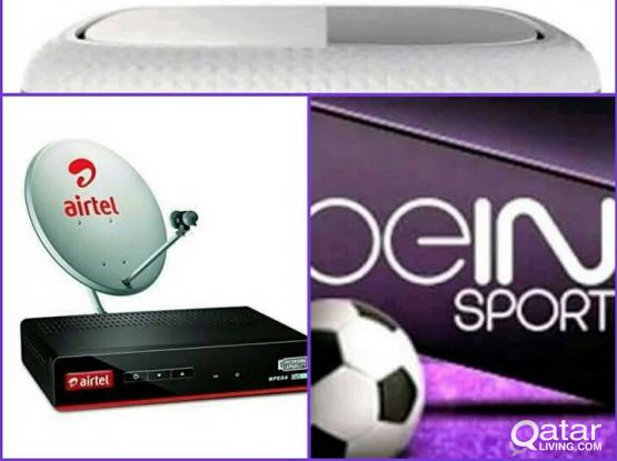 I do any satellite dish tv & CCTV camera work & CCTV camera DVR & dish, receiver sell. just call me 55449215