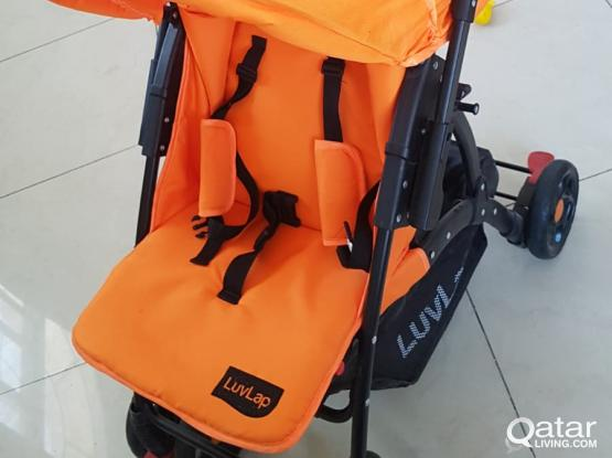 LoveLap Stroller in Excellent Condition for Sale