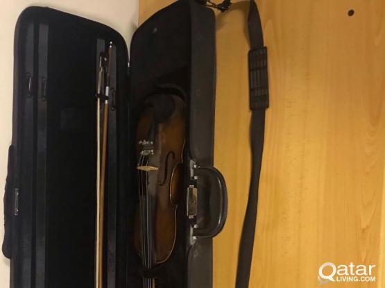 China violin