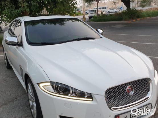 Jaguar X-Type 2014