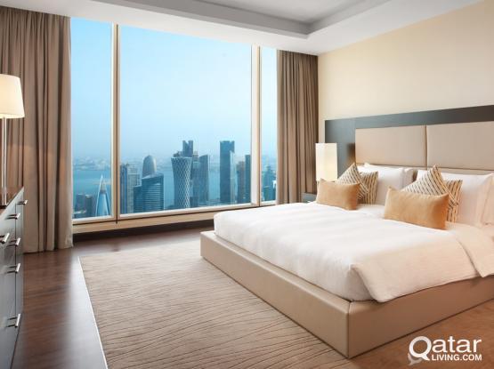 Kempinski - Affordable luxury - Master Bedroom