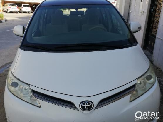 Toyota Previa 2010