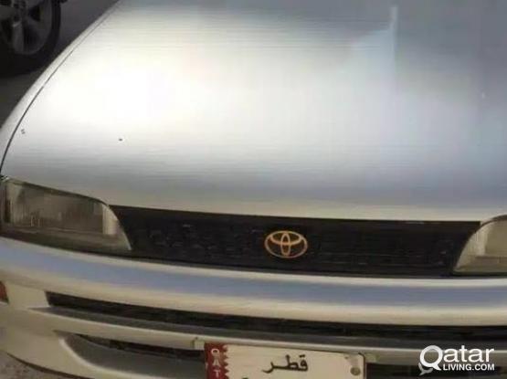 Toyota Corolla XLI 1997